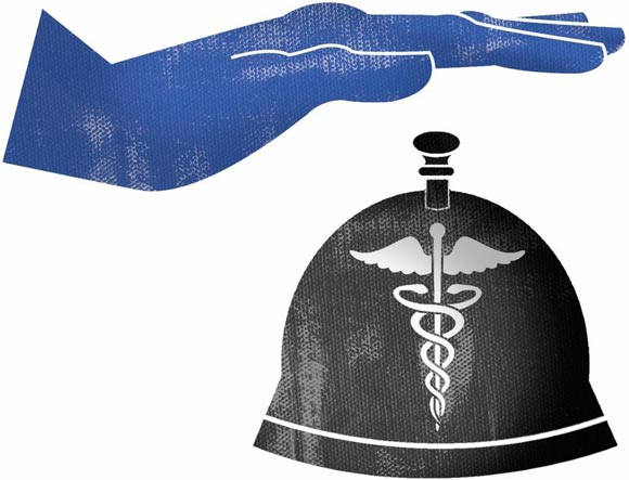 The Emerging Trend of Concierge Medicine